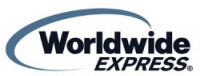 Worldwide Express Logo